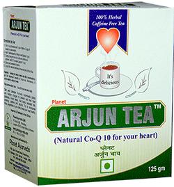Arjun Tea Herbal Tea For Heart Effective Herbal