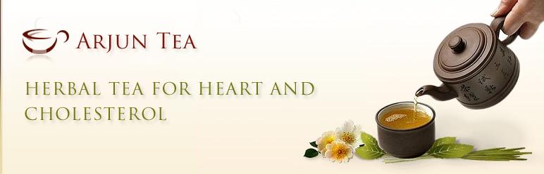 Arjun tea | Herbal tea for Heart | Effective Herbal
